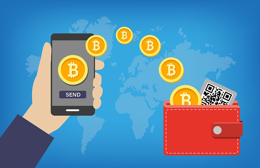 credit card to bitcoin payment gateway