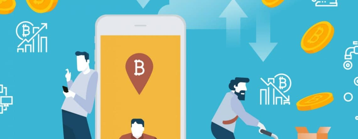 how many businesses accept cryptocurrency