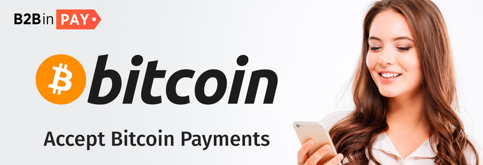 Ho to Accept Bitcoin Payments