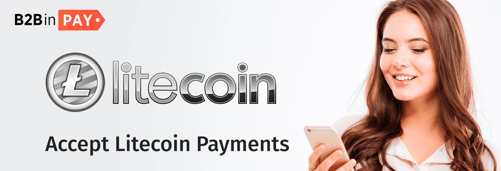 How to Accept Litecoin Payments